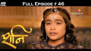 Download Shani - 9th January 2017 - शनि - Full Episode (HD) 3Gp Mp4