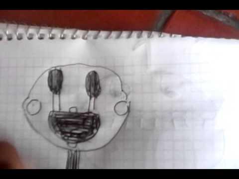 Xxx Mp4 Como Dibujar A Cupcake Puppet Y Nightmarionette 3gp Sex