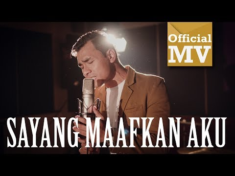 Syafiq Farhain - Sayang Maafkan Aku [Official Lyrics Video]