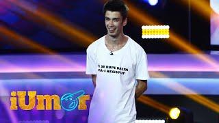 """Download Andrei Cojocaru, cel mai tânăr concurent din finala """"iUmor"""", i-a lăsat pe toți mască"""