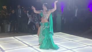 Alla Kushnir/ألف ليلة و ليلة رقص أللا كوشنير
