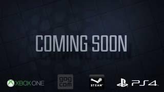 Hard Reset Redux Gameplay Trailer