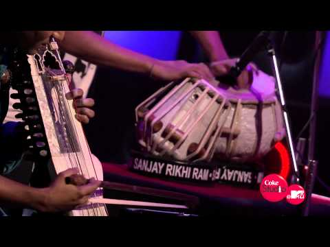 Kajar Bin Kare - Karsh Kale feat Salim Merchant,  Coke Studio @ MTV Season 2