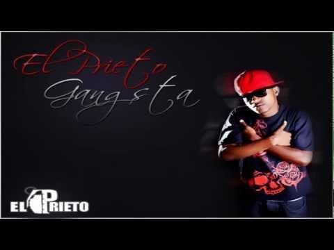 El Prieto Gangsta PRIETOGANG AUDIO 320 kbps 2012