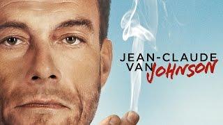 Jean-Claude Van Johnson | official trailer (2016) Jean-Claude Van Damme