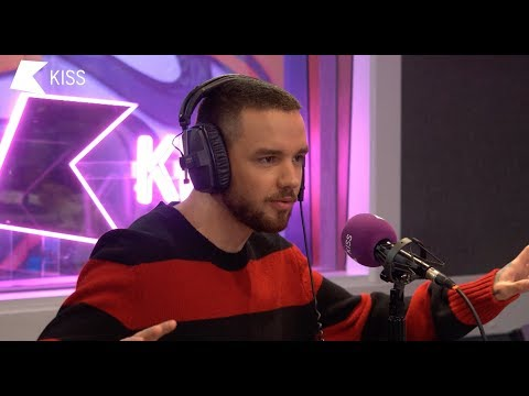 Download Liam Payne talks New Music, Shawn Mends, Cheryl's Socks and Going on Tour! 😍  | KISS Breakfast