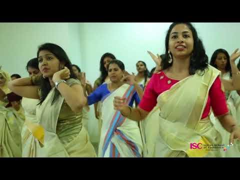 Xxx Mp4 Jimikki Kammal Dance Perfomance By Indian School Of Commerce Kerala Girls Dance 3gp Sex