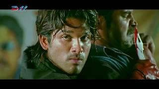 Allu Arjun Powerful Climax Fight Scene   Desamuduru Telugu Movie Scenes   Hansika   Puri Jagannadh