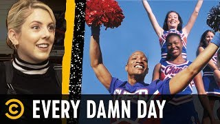 Welcome to the NFL, Male Cheerleaders & Drinking Through the News - Every Damn Day