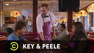 Key & Peele - Andre and Meegan