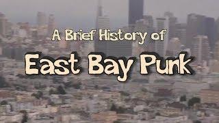 History of East Bay Punk - The David Hayes Story