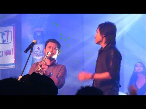 KLA Project - Terpurukku Disini (Live HD) mp3
