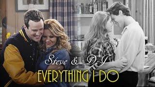 Steve & DJ | Everything I Do