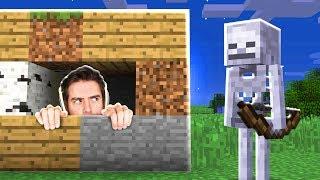 Denis Sucks At Minecraft - Episode 5