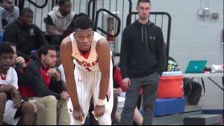 Troy Baxter The Most Exciting Player in the Country?! Official Senior Mixtape