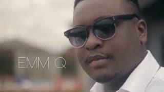 EmmQ - Nkhondo (Official Music Video)