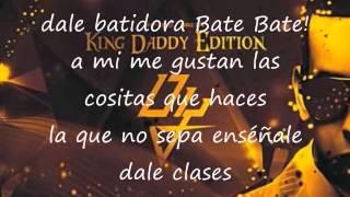 Daddy Yankee - Busy Bumaye (King Daddy Edition)