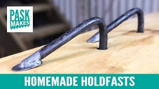 Homemade Holdfasts - $5 for Two
