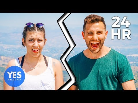 Swapping Lives with a Subscriber for 24 Hours
