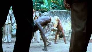 Besouro o Filme - Best Capoeira Games and Capoeira Fight Scnes 3 of 3