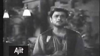 ALIF LAILA - KHADA HOON DER SE UMEEDVAR DEKH TO LE