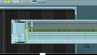 FL NOOBZONE - How to record audio in FL Studio 9