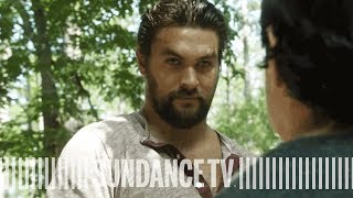THE RED ROAD Official Trailer (2014) - Jason Mamoa TV Series
