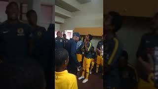 Kaizer Chiefs MDC - Majita nginithanda nonke