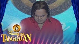 Tawag ng Tanghalan: Boyet Onte defends his Title