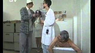Foliranti - Doktor u ordinaciji