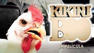 Kikiri Boo: La Película | SKETCH | QueParió!