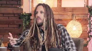 "Brian ""Head"" Welch: Born Again, KoRn Again (Randy Robison / LIFE Today)"