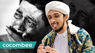 Bersabarlah, Yang Allah Simpan Lebih Baik ᴴᴰ   Habib Ali Zaenal Abidin Al-Hamid