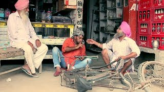 New Punjabi Movies 2017   Jogi Nath   Short Punjabi Movie   22G Productions