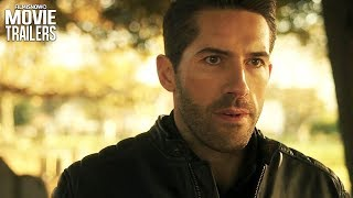 Accident Man | Action-Packed trailer for comic adaptation with Scott Adkins