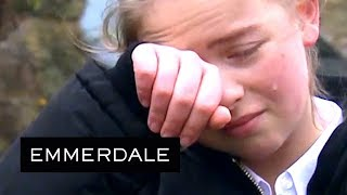 Emmerdale - Will Liv and Gabby Ever Be Friends Again?
