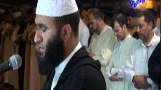 صلاة التهجد للشيخ الكرعاني / سورة يوسف / بمدينة سلا 2012 /  Quran