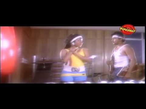 Xxx Mp4 Premagni Kannada Movie Dialogue Scene Arjun Sarjaa And Khushboo 3gp Sex