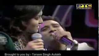 VOICE OF PUNJAB 4 Laj and Saleem Jugal-Bandi