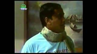 Humayun Ahmed Classic Comedy Natok Ghotona Shamanno,  Eid 2001 PPVDQH4VFus
