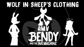 Bendy and the Ink Machine - Animations (AMV)