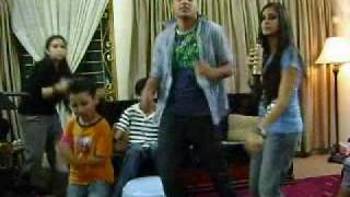 pump it by fantastic 5_0-Safa Mirza.mp4