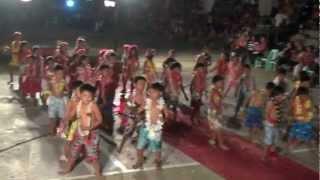 Hawaiian Dance  Grade 1 - Rodge