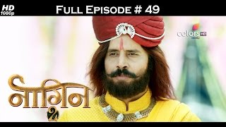 Naagin 2 - 26th March 2017 - नागिन 2 - Full Episode HD