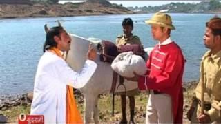 Maa Narmada Ki Mahima - Sanjo Baghel - Bundelkhandi Hindi Song Compilation