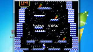 Ice Climber Game PC NES download free mini games