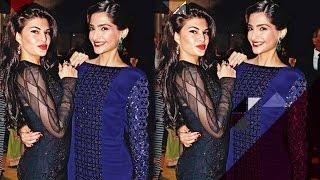 Sonam Kapoor & Jacqueline Fernandez | Bollywood Stars & Their Friendship