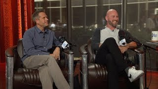 """Soul & Science"" Hosts Trent Dilfer & John Brenkus Talk NFL Draft QBs w/Rich Eisen  I Full Interview"