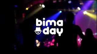 Bima Day. It's Millennial's Party!
