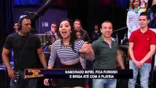 Teste De Fidelidade - 31/08/13 COMPLETO (HD)